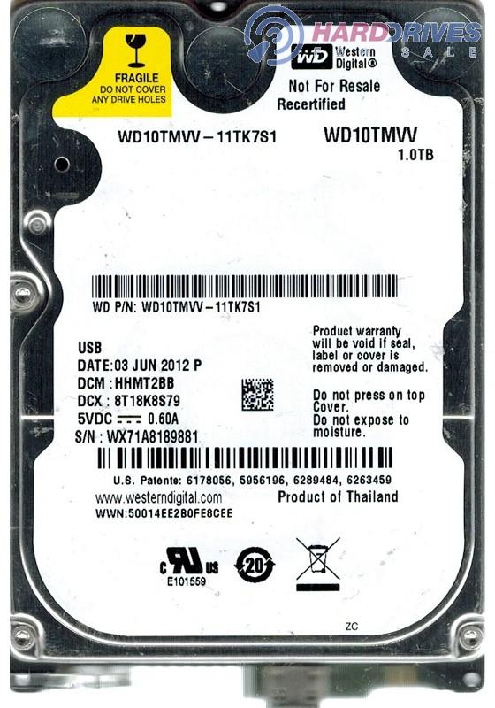 WD10TMVV-11TK7S1
