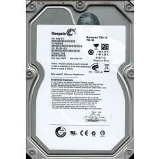 ST3750528AS P/N: 9SL153-515 F/W: CC44 SU Seagate 750GB