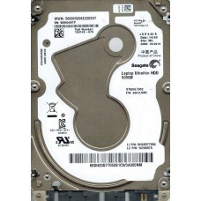 Seagate ST500LT032 F/W: 0001LVM1 P/N: 1E9142-070 500GB WU