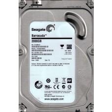 Seagate ST2000DM001 F/W: CC46 P/N: 1CH164-572 TK 2TB