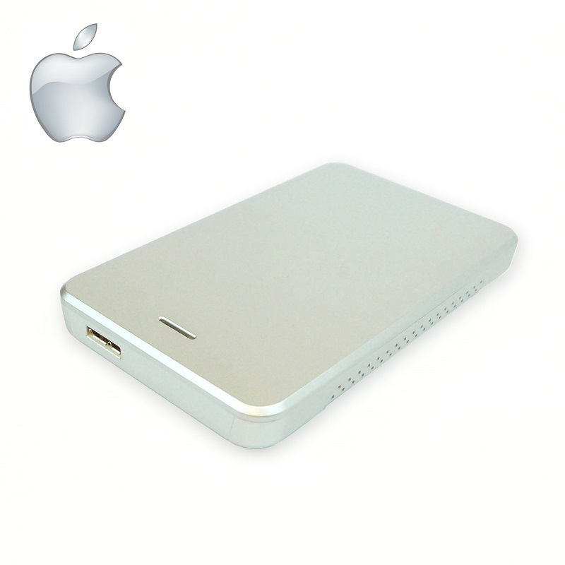 500gb external ssd usb 3 0 apple portable solid state drive for mac ebay. Black Bedroom Furniture Sets. Home Design Ideas