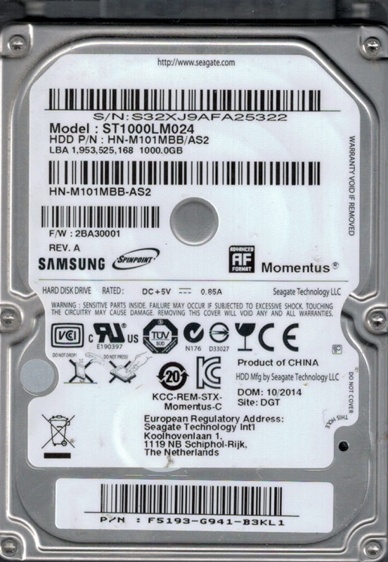 Outsource Data Recovery