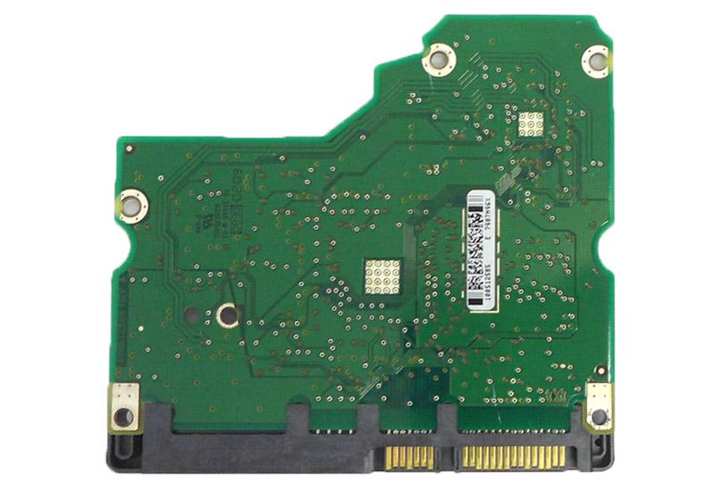 CC1H 9FZ136-301 ST31000333AS 100530699 A Seagate SATA 3.5 PCB