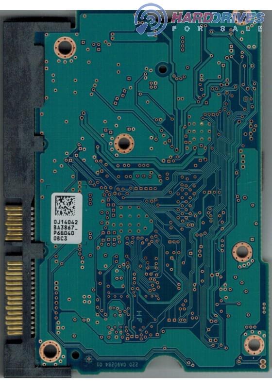 HDS723030ALA640-0J14042 BA3867