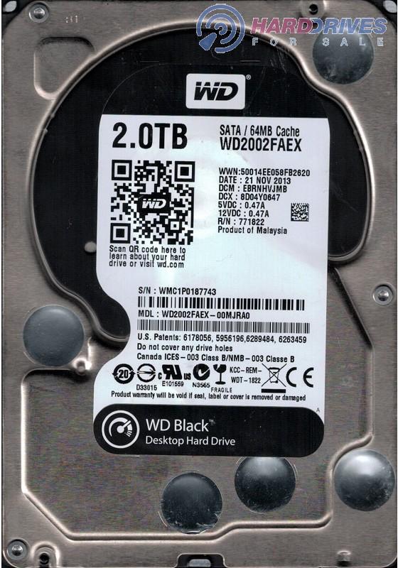 WD2002FAEX-00MJRA0