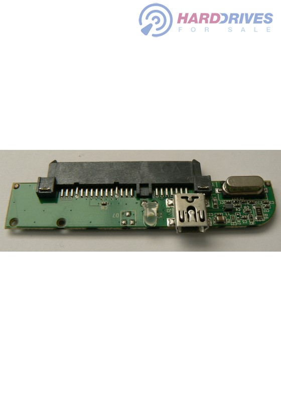 4060-705020-000 WD Controller Board
