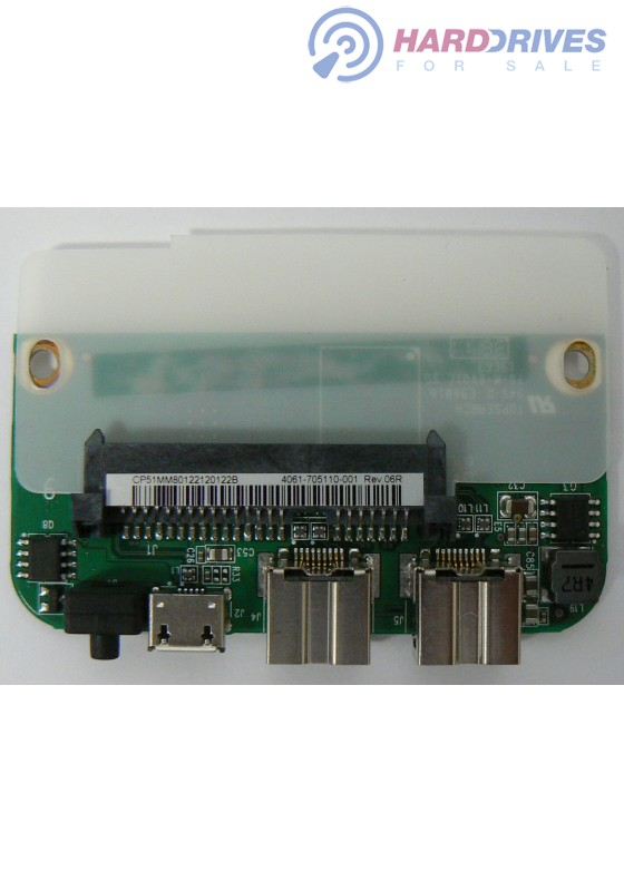 4061-705110-001 WD Controller Board