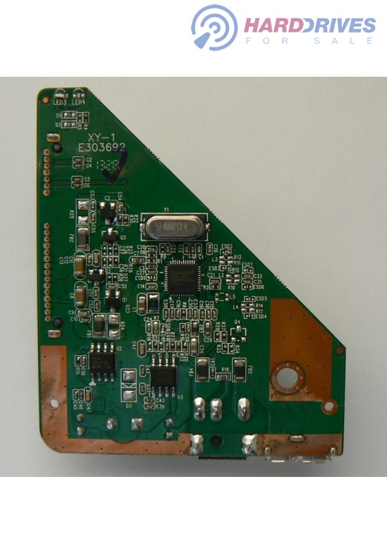PI-540 V1.2B USB 3.0 Toshiba Controller Board