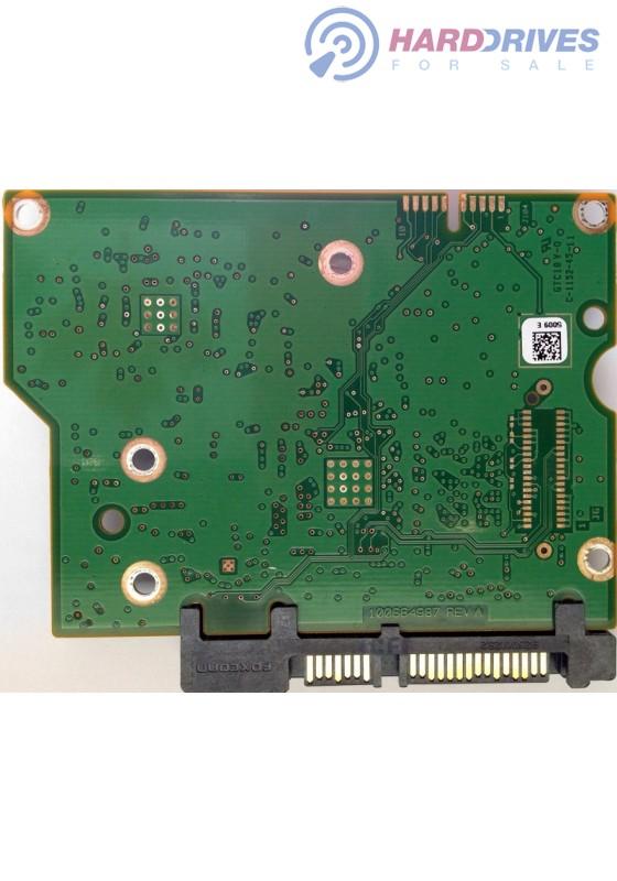 ST3000DM001-100664987