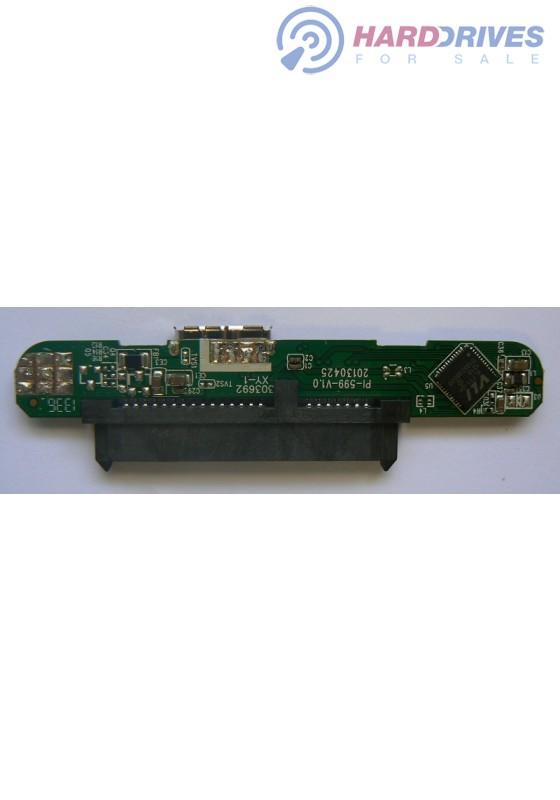 PI-599 V1.0 USB 3.0 Toshiba Controller Board