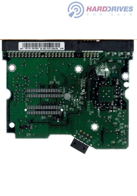 WD1200AB-22DYA0 2061-001173-000