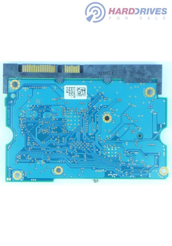 HDS723030ALA640 0J14078 BA3967