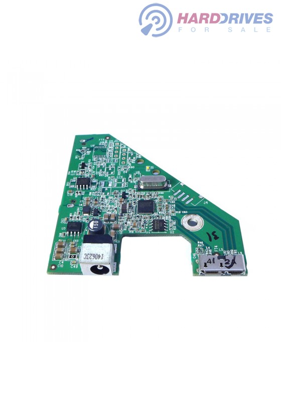 4061-705149-000 Rev 04P WD Controller Board My Book 2TB//3TB//4TB USB 3.0