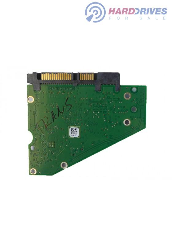 ST4000DM000 100710248 REV C