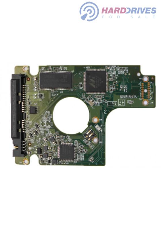 WD5000BPVT-00HXZT3 771820-200 03P WD SATA 2.5 Leiterplatte PCB