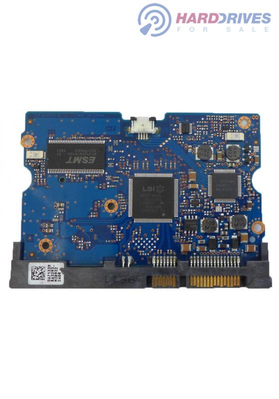 PCB HUA722020ALA330 0A71339 BA3293_