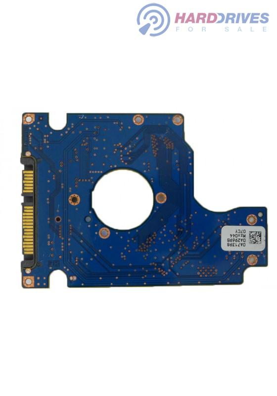 DA2987 P//N 0A77335 500GB Hitachi HTS545050B9A300 MLC