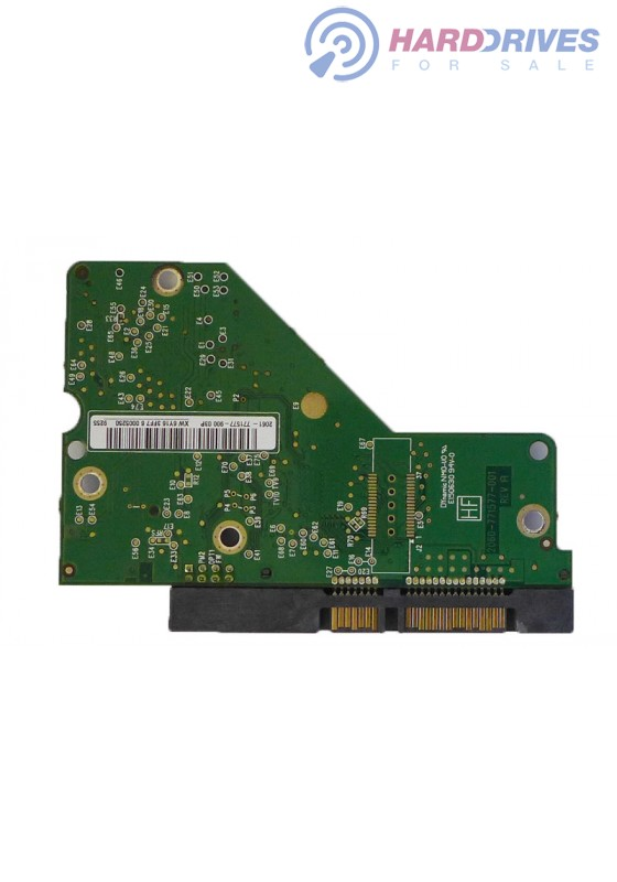 PCB WD6400AAKS-40H2B0 2061-771577-900 03P