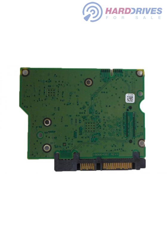 PCB ST2000DM001 100664987 REV A