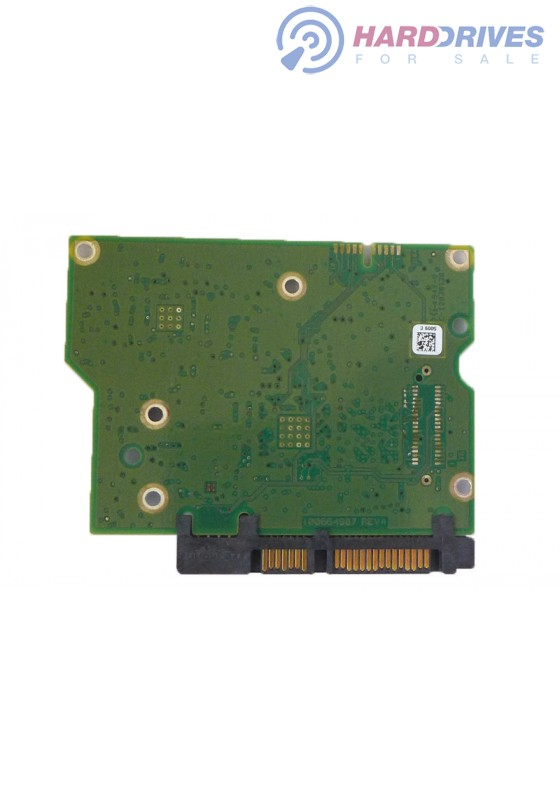 PCB ST1000DM001 100664987 REV A