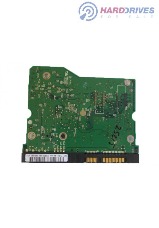 PCB WD4000KD-00NAB0 2061-701310-C00 ABD2