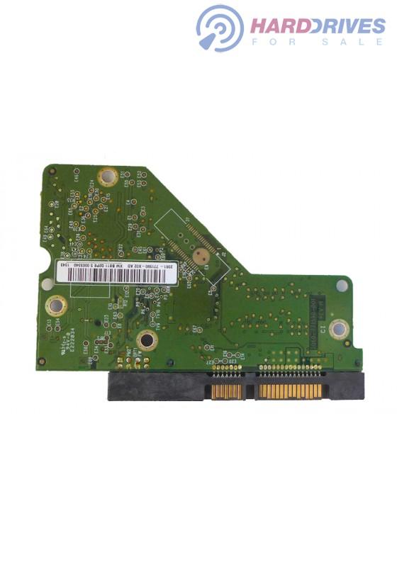 PCB WD3200AAJS-22L7A0 2061-701590-X02 AD