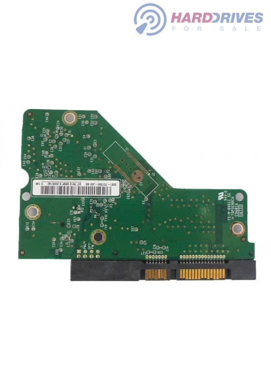 PCB WD10EADS-00L5B1 2061-701590-J00 AE