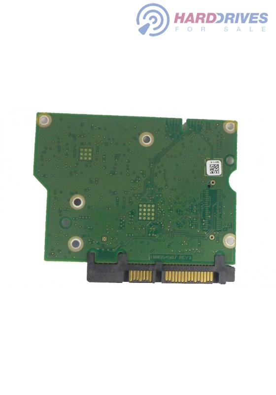 PCB ST2000DM001 100664987 REV B