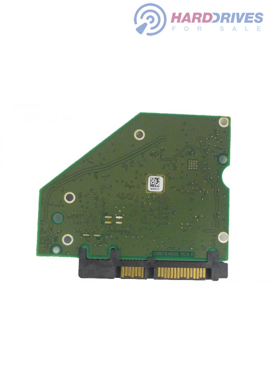 PCB ST3000DM001 100724095 REV A