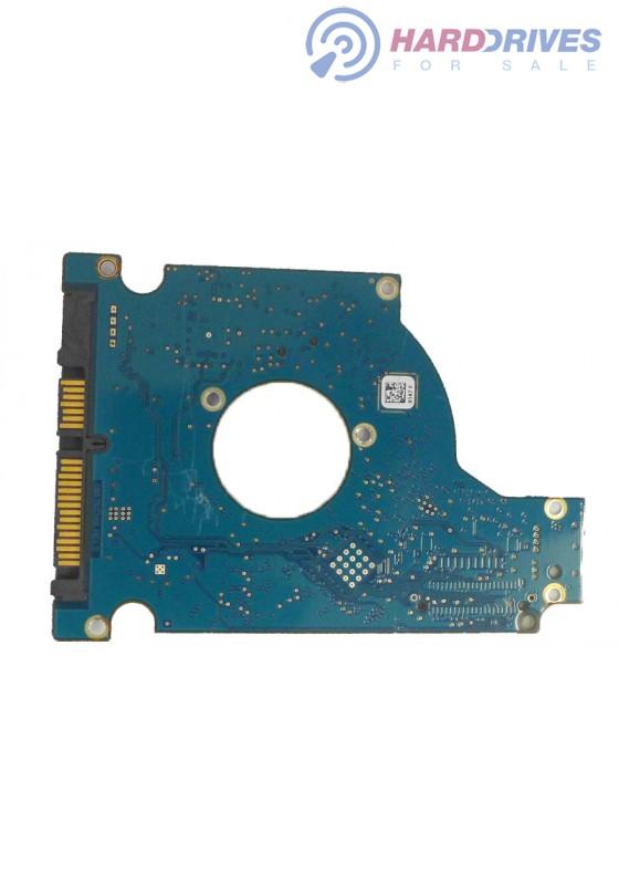 PCB ST500LM000 100705349 REV D