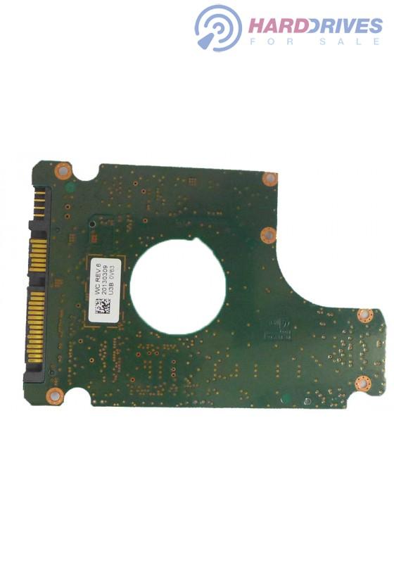 PCB M8_REV.06 R00 ST1000LM024 20130309