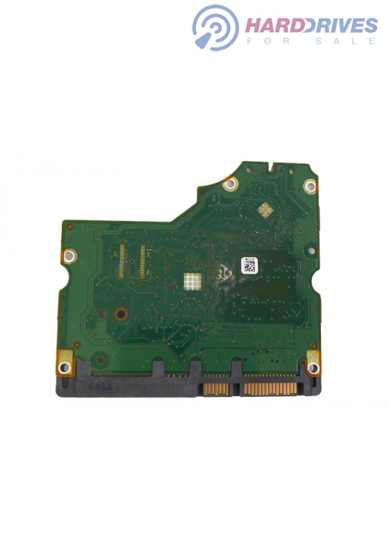 PCB ST3750528AS 100535537 REV A 4772 M