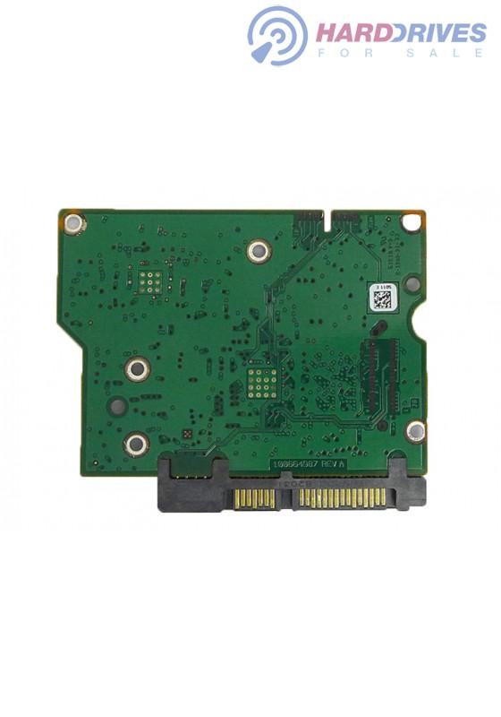 PCB ST2000VX000 100664987 REV A