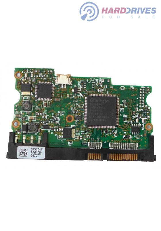 PCB HDT725050VLA360 BA2364 0A53047 BA2178