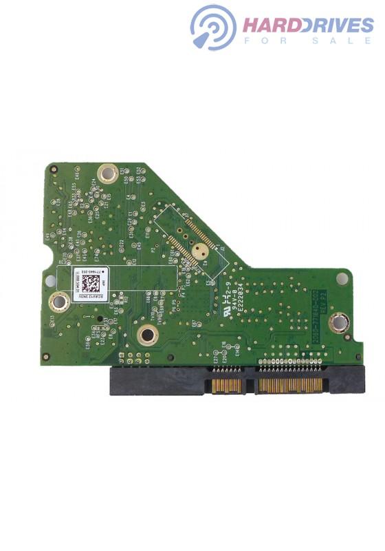PCB WD1001FALS-40Y6A0 2061-771640-202 06P