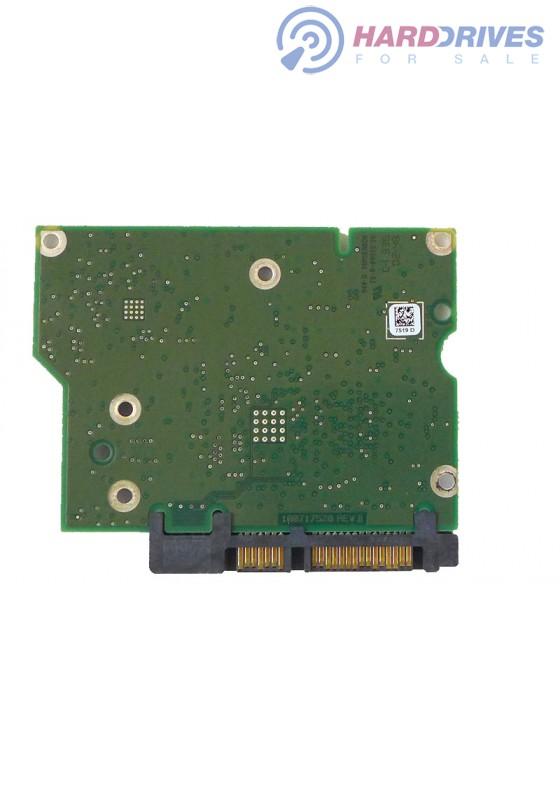 PCB Seagate ST3000DM001 100717520 REV B