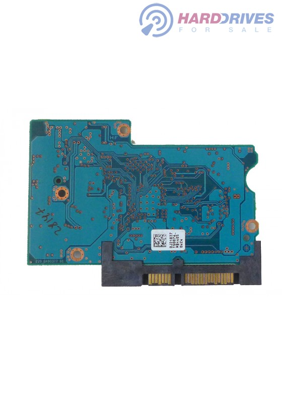 PCB DT01ACA100 0J21827 TS0076_
