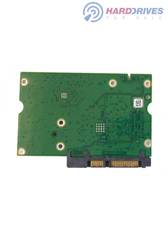 PCB ST4000DX000 100706008 REV C