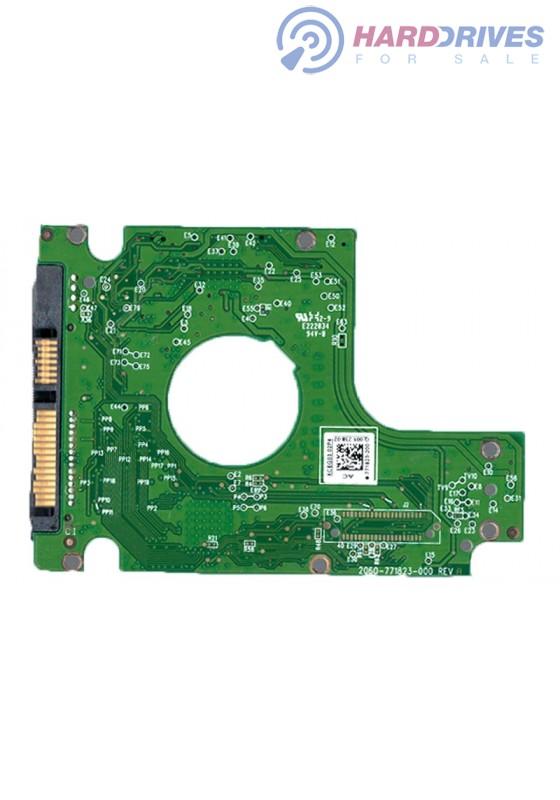 PCB WD20NPVT-11Z2TT0 2061-771823-200 AC