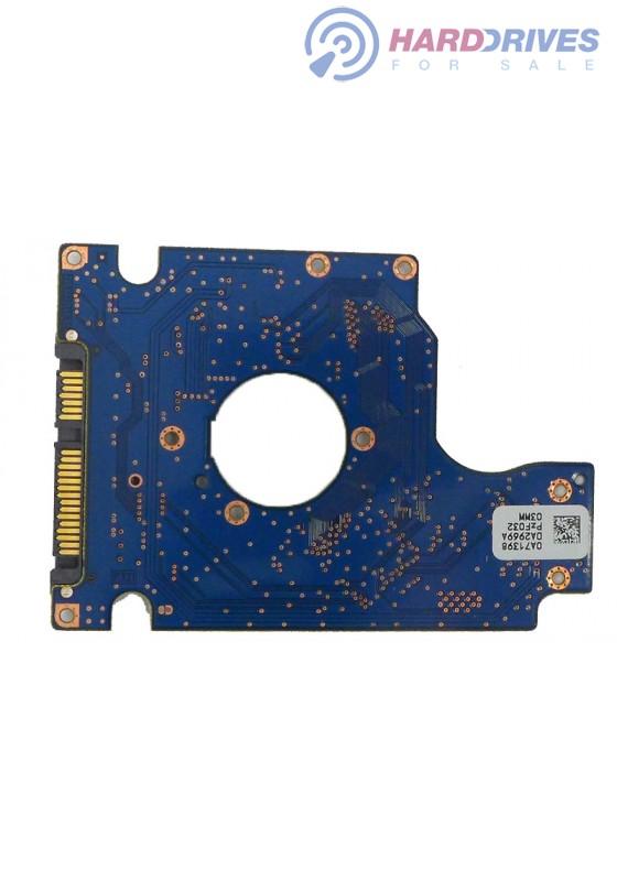 PCB HTS545050B9A300 0A71398 DA2969A