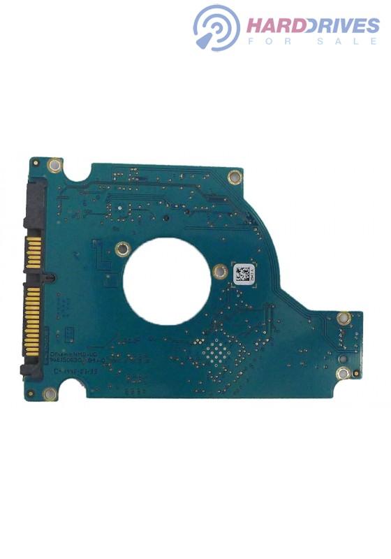 PCB ST500LM021 100729420 REV B