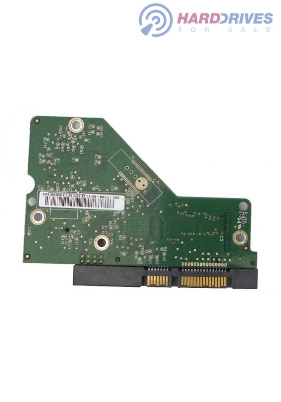 PCB WD20EARX-00PASB0 2061-771698-904 AG