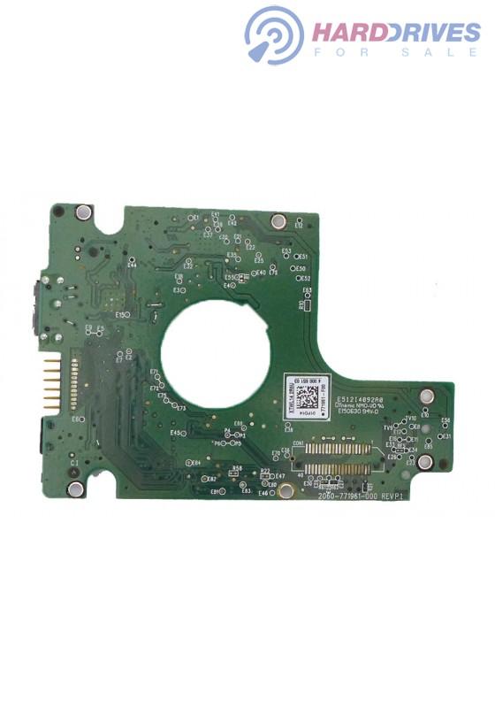 PCB WD20NMVW-11AV3S4 2061-771961-F00 01PD14