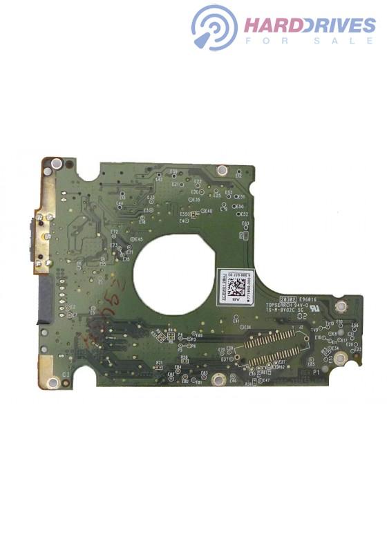 PCB WD5000LMVW-11CKRS0 2061-771859-000 AB