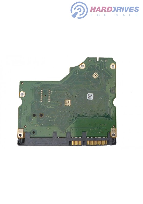 PCB ST31000528AS 100574451 REV A