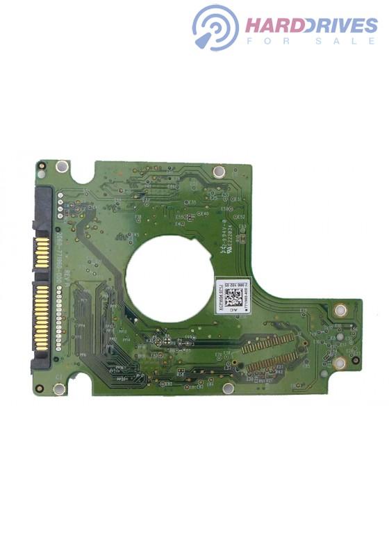 PCB WD20NPVX-00EA4T0 2061-771960-400 AC
