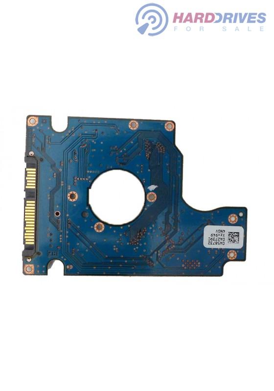PCB HTS545032B9A300 0A58732 DA2739C