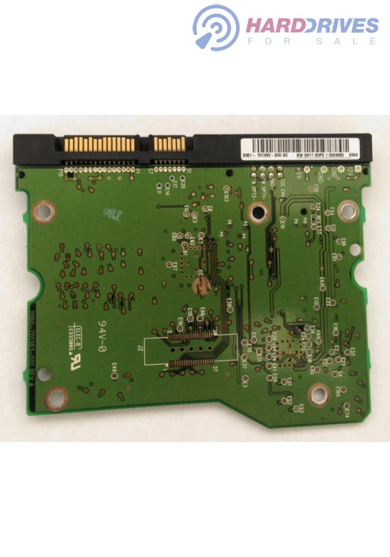 WD5000KS-00MNB0- 2061-701383-E00 AC