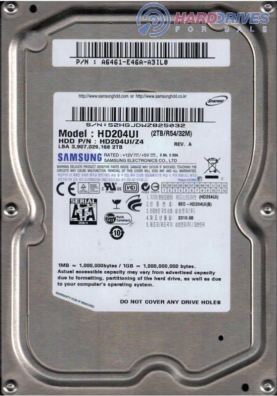 HD204UI/Z4