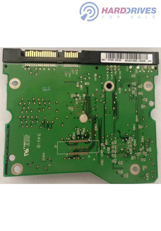WD4000KD-00NAB0-2061-701383-E00 AE